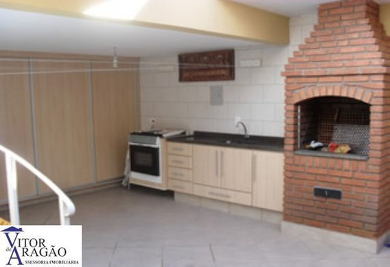 02074 - Sobrado 4 Dorms. (1 Suíte), Vila Mazzei - São Paulo/sp - 2074