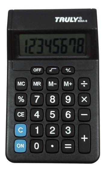 Calculadora 806a-8 Truly 40311