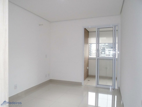 Imagem 1 de 15 de Apartamento 02 Dormitórios,02 Vagas,lazer Completo,prédio Novo, Ao Lado Metrô, R Santo Amaro-b.vista - Md941