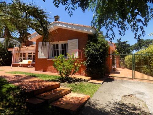 Venta Casa 3 Dormitorios , 3 Baños- Ref: 448