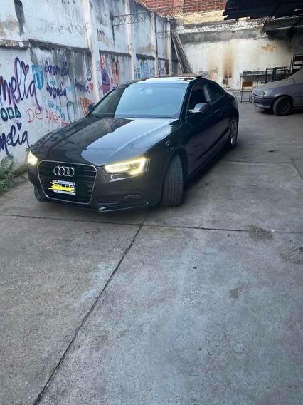 Audi A5 2.0 Coupe Tfsi 211cv Multitronic 2012
