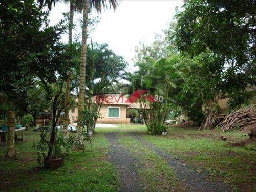 Imagem 1 de 10 de Chácara Com 1 Dorm, Centro (ártemis), Piracicaba - R$ 350 Mil, Cod: 591 - V591
