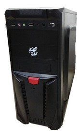 Cpu Pentium 4 2gb Hd 80 Com Garantia