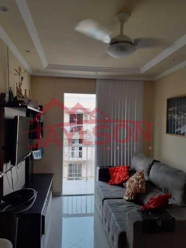 Apartamento - 02 Quartos - Quintino - Meap20958