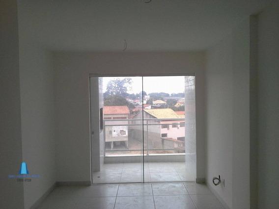 Apartamento A Venda No Bairro Centro Em Araruama - Rj. - 118-1