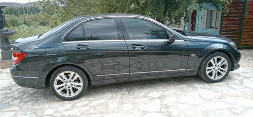 Mercedes-benz 200 Blue Efficiency