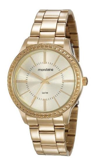 Relógio Mondaine Feminino 99361lpmvde1