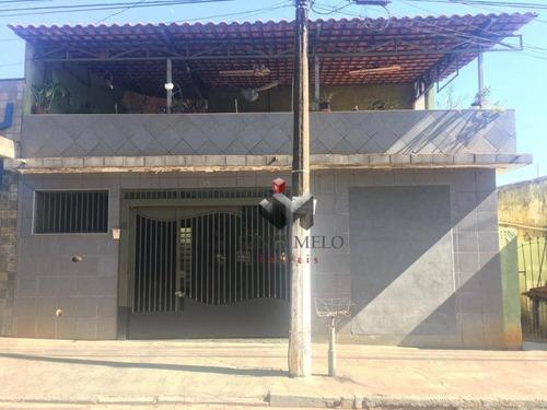 Imagem 1 de 19 de À Venda, Por R$ 233.200  Sobrado Com 3 Dormitórios  128 M²- Geraldo Correia De Carvalho - Ribeirão Preto/sp - So0394