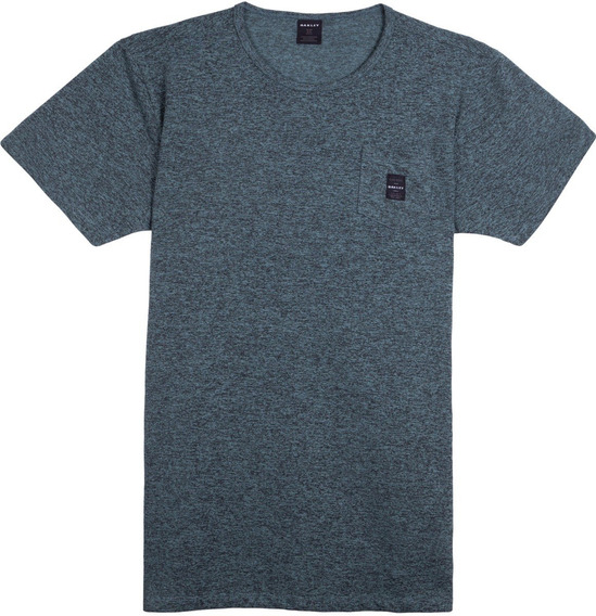 Oakley Remera Especial Blended Long Tattoo Sp Tee