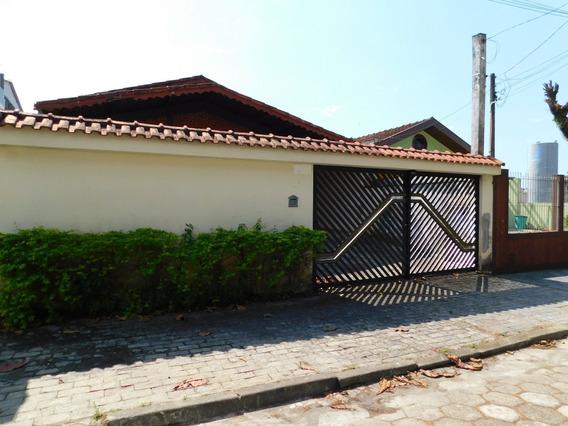 Casa Com Edícula No Oásis Em Peruíbe Disponível Para Venda
