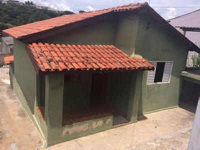 Casa Com 2 Dormitórios À Venda, 130 M² Por R$ 295.000 - Jardim Pinheiros - Valinhos/sp - Ca1718