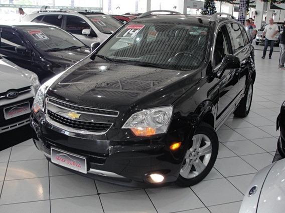 Chevrolet Captiva 2.4 Sport Ecotec 2014 Completo 53.000 Km