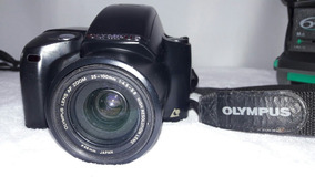 Câmera Olympus Centurion Analógica