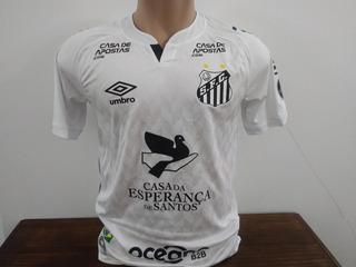 Camisa Santos Brasileiro 2020