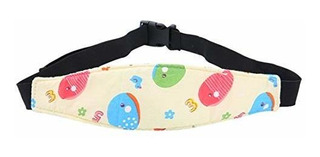 Yuena Care Baby Head Strap Kids Support Band