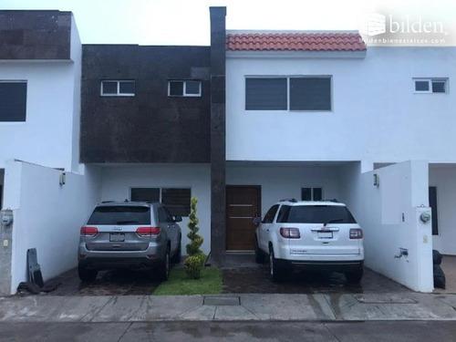 Casa Sola En Renta Fracc Residencial Villas De Zambrano