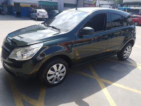 Chevrolet Agile Lt 1.4 8v (flex) Modelo 2011