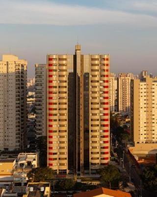 Imagem 1 de 8 de Belo Apartamento Na Cidade De Santo André - 7315   A.c.m