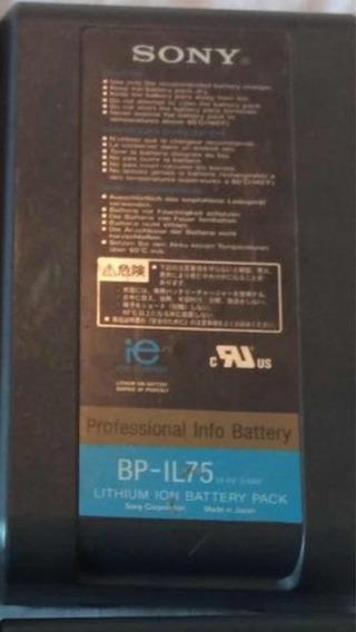 Bateria Vmount