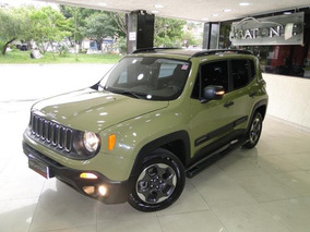 Jeep Renegade Sport At 4x4 Dis