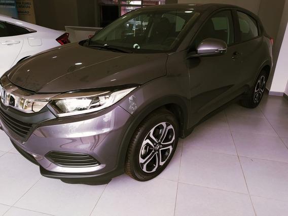 Honda Hrv X-tyle Acero Moderno 2019 0km