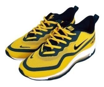 Zapatos Nike Air Max 97 Plus Caballeros