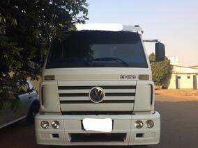 Volks 13.150 - 2000 - 4x2 - Carroceria - R$ 41.900,00