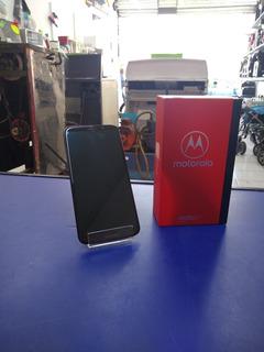 Moto Z3 Play De 64gb At&t Con Motomods