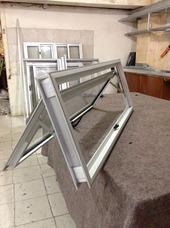 Ventanas Aluminio, Reparación, Mantenimiento Y Accesorios!!