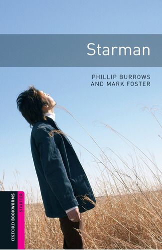 Imagen 1 de 7 de Libro Starman - Phillips Burrows