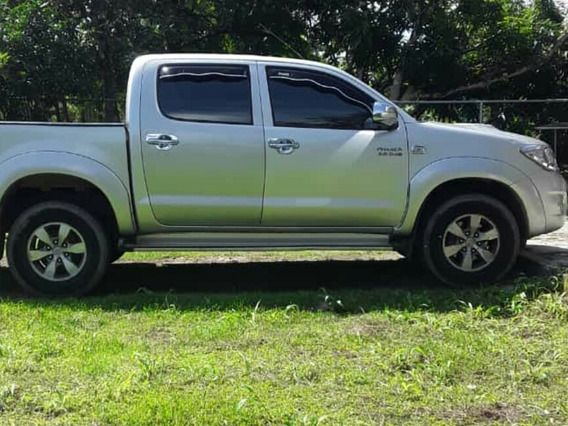 Toyota Camioneta Hailux Se Vende
