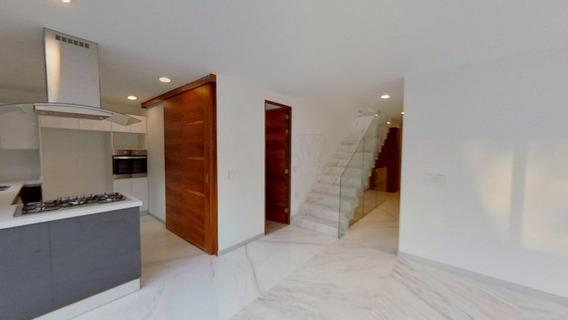 Penthouse A La Renta En Emerson, Polanco