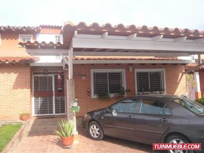 Casa En Venta Las Quintas De Naguanagua Cod 19-134 C.v