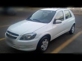 Chevrolet Celta 50.000 Km