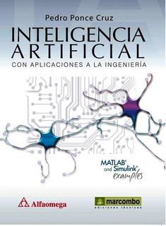 Libro Inteligencia Artificial - Aplicaciones A La Ingenieria