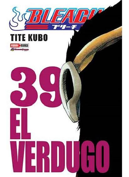 Panini Manga Bleach Tite Kubo