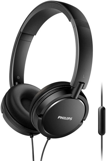 Auricular Shl5005/00 Dj Ng Philips