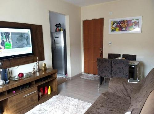 Apartamento Com 2 Dormitórios À Venda, 62 M² Por R$ 320.000,00 - Belém - São Paulo/sp - Ap0726