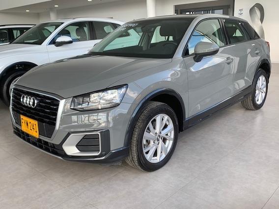 Audi Q2 Ambition 1.0 Tfsi