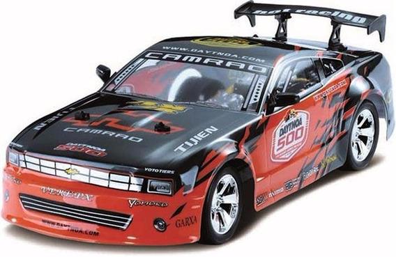 Carro De Controle Remoto Racing Masters Buba 931 Daytnoa 500
