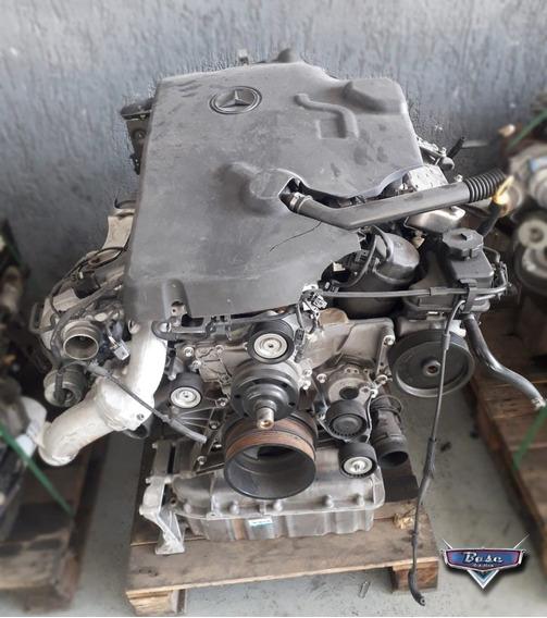 Motor Mercedes Sprinter 311/415/515 Ano 2015 A Base De Troca