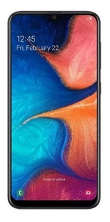 Samsung Galaxy A20 Nuevo En Caja Libre! Oferta Aprovechar!