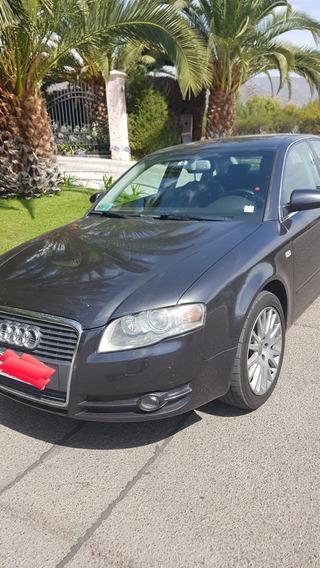 Audi A 4 1.8 1.8
