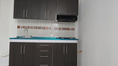 Apartamento En Venta. Itagui. La Gloria.