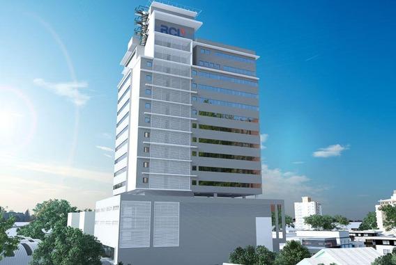 Salas Comerciais - Alcântara Business Center, Centro, Biguaçu. - Sa0068