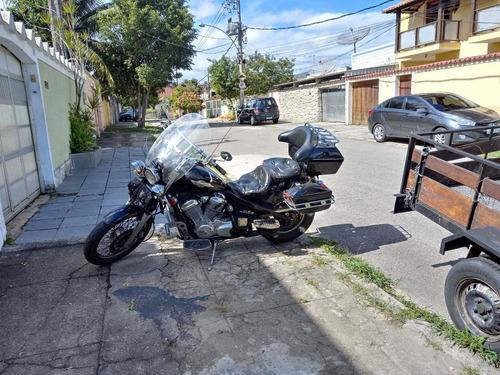 Honda Shadow 600