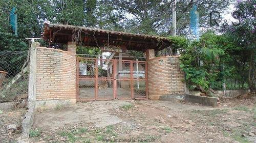 Chácara Com 2 Dormitórios À Venda, 1696 M² Por R$ 675.000 - Monterrey - Louveira/sp - Ch0017
