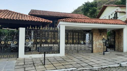 Imagem 1 de 14 de Magnífica Casa Na Boiúna - Ci2015