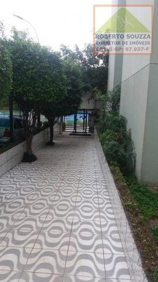 Apartamento 3 Quartos Para Venda Em São Paulo, Jardim Casa Pintada, 3 Dormitórios, 1 Banheiro, 1 Vaga - 00512