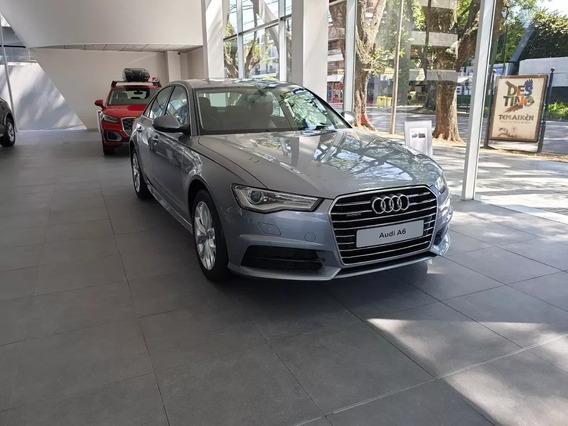 Audi A6 3.0 336cv